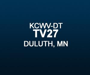 KCWV-DT TV27