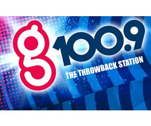 WJXN-FM 100.9