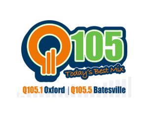 WOXF-FM 105.1