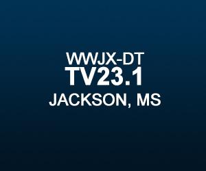 WWJX-DT TV23.1