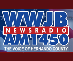 WXJB-FM 100.1